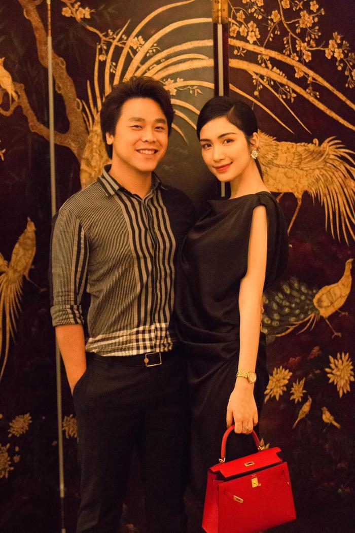 Hòa Minzy lần đầu tiết lộ lí do chưa làm đám cưới với ông xã thiếu gia dù đã sinh quý tử Ảnh 7