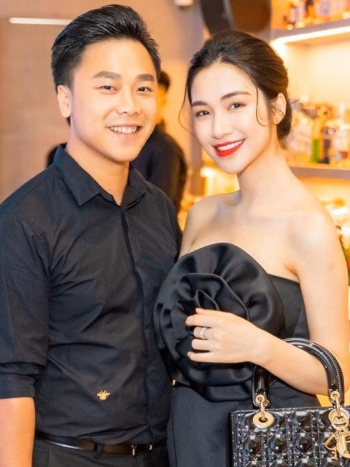 Hòa Minzy lần đầu tiết lộ lí do chưa làm đám cưới với ông xã thiếu gia dù đã sinh quý tử Ảnh 9