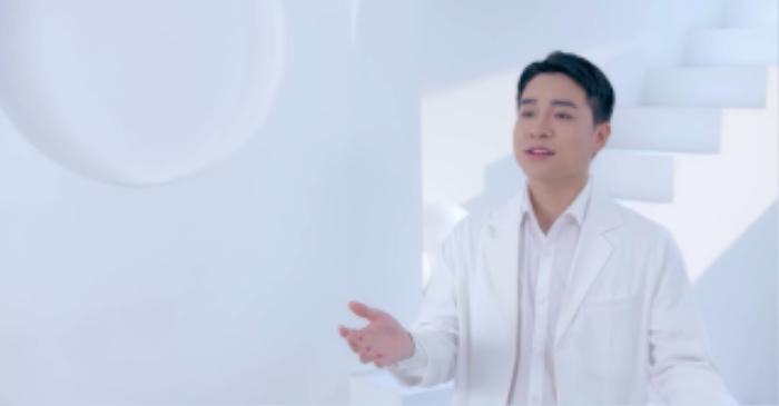 Tùng Anh (The Voice) tung sản phẩm cổ vũ quê hương Bắc Giang chống dịch Ảnh 2