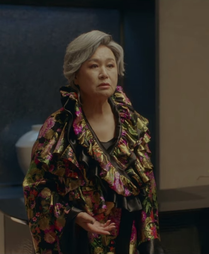 Gu thời trang đẹp từng centimet đang khiến fan dậy sóng của dàn mỹ nhân phim Mine Ảnh 14