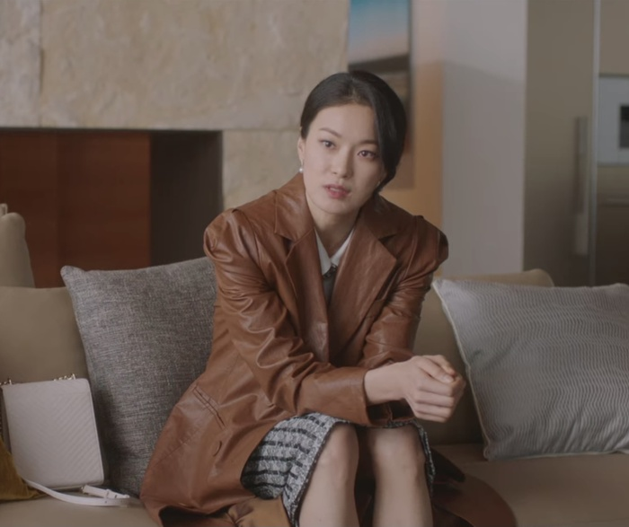 Gu thời trang đẹp từng centimet đang khiến fan dậy sóng của dàn mỹ nhân phim Mine Ảnh 11
