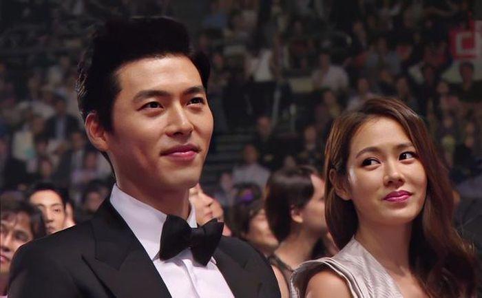 Chưa tổ chức lễ cưới nhưng Hyun Bin và Son Ye Jin đã lộ bằng chứng về chung một nhà? Ảnh 6
