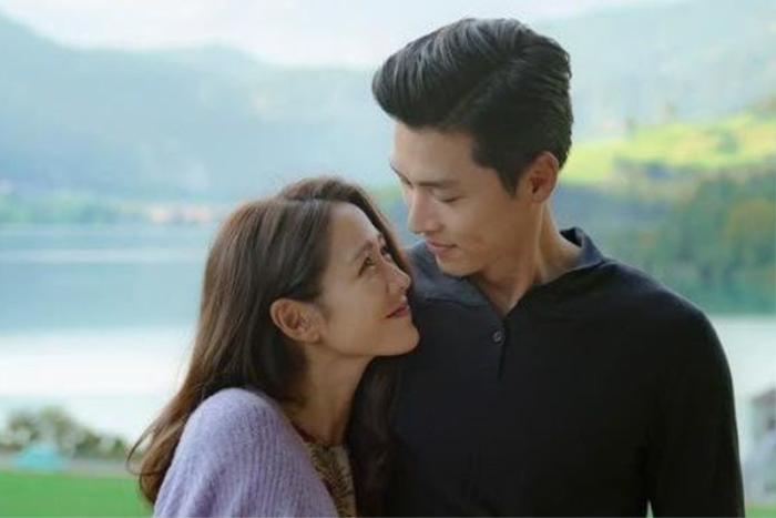 Chưa tổ chức lễ cưới nhưng Hyun Bin và Son Ye Jin đã lộ bằng chứng về chung một nhà? Ảnh 1