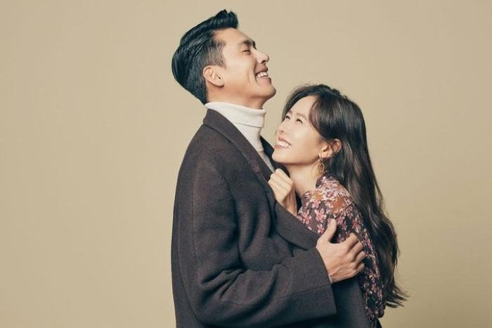 Chưa tổ chức lễ cưới nhưng Hyun Bin và Son Ye Jin đã lộ bằng chứng về chung một nhà? Ảnh 5