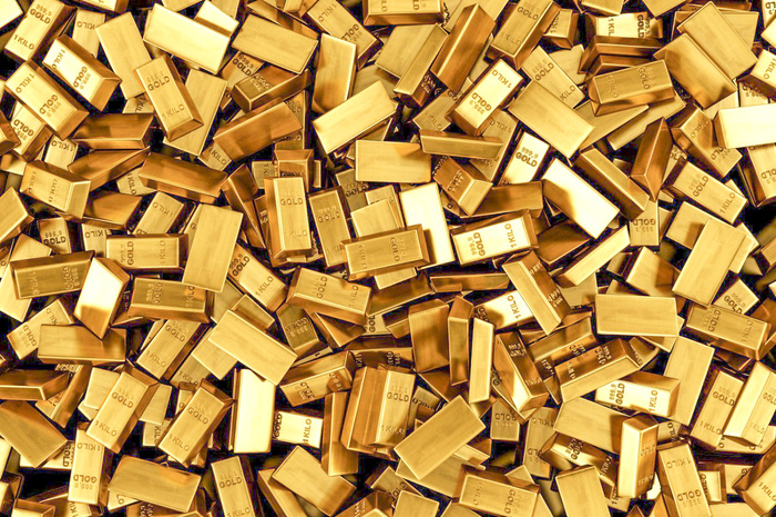 Giá vàng hôm nay 2/6: Giá vàng SJC bất ngờ quay đầu sụt giảm Ảnh 2