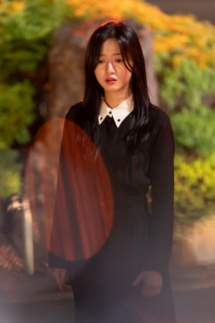 Logan Lee - Min Seol Ah dự tái sinh trong 'Penthouse 3': Em không hiểu, em không hiểu biên kịch ơi! Ảnh 5