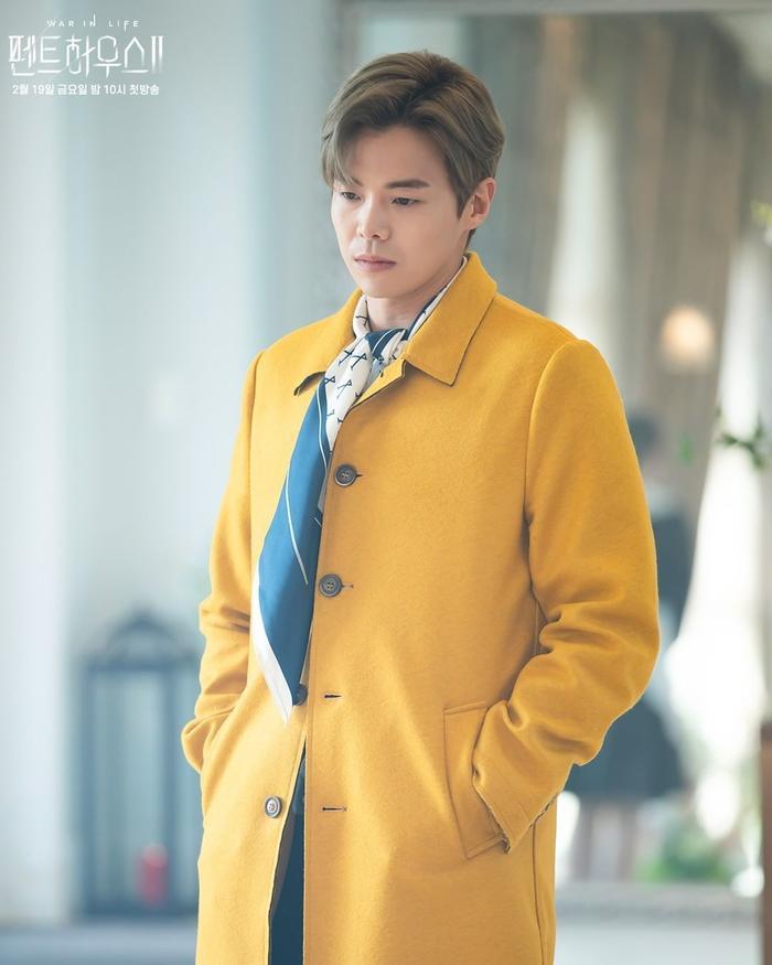 Logan Lee - Min Seol Ah dự tái sinh trong 'Penthouse 3': Em không hiểu, em không hiểu biên kịch ơi! Ảnh 4