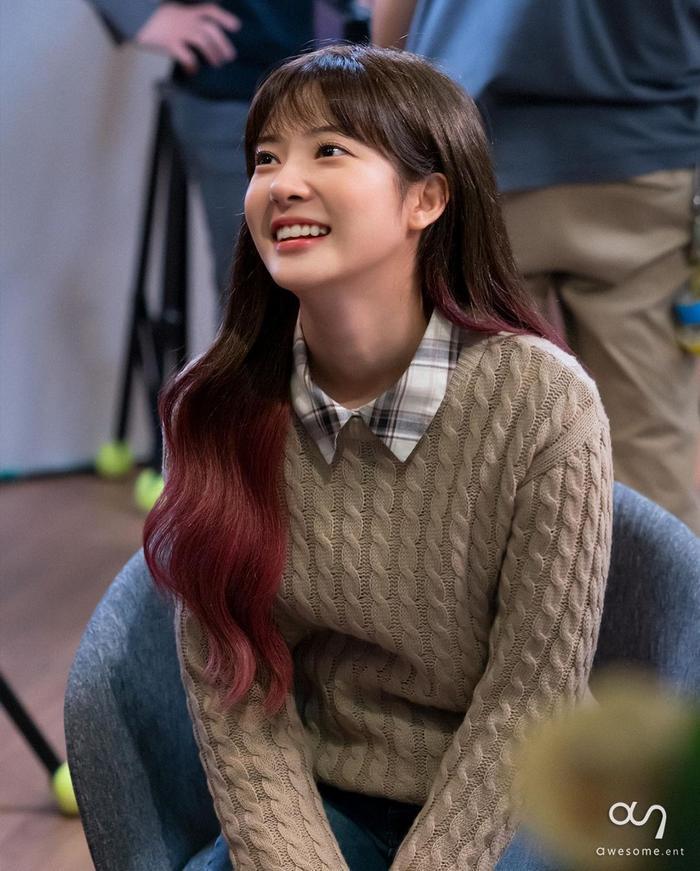 Logan Lee - Min Seol Ah dự tái sinh trong 'Penthouse 3': Em không hiểu, em không hiểu biên kịch ơi! Ảnh 9