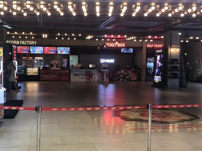 CGV, Lotte và loạt rạp phim kêu cứu, mong được mở cửa trở lại vì đang đứng trước nguy cơ phá sản Ảnh 3