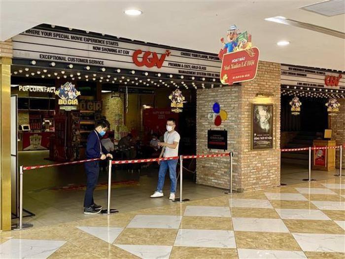 CGV, Lotte và loạt rạp phim kêu cứu, mong được mở cửa trở lại vì đang đứng trước nguy cơ phá sản Ảnh 1