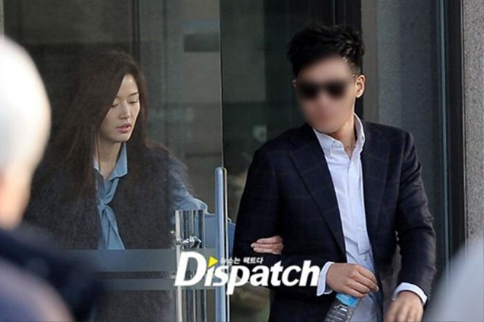 'Mợ chảnh' Jeon Ji Hyun phủ nhận ly hôn, đòi kiện cho ra lẽ! Ảnh 3