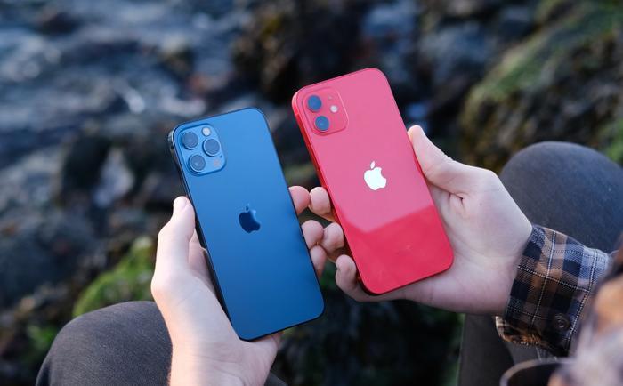 Các mẫu iPhone 12 đồng loạt giảm giá mạnh, bản Pro Max tiếp tục giảm thêm vài triệu Ảnh 1