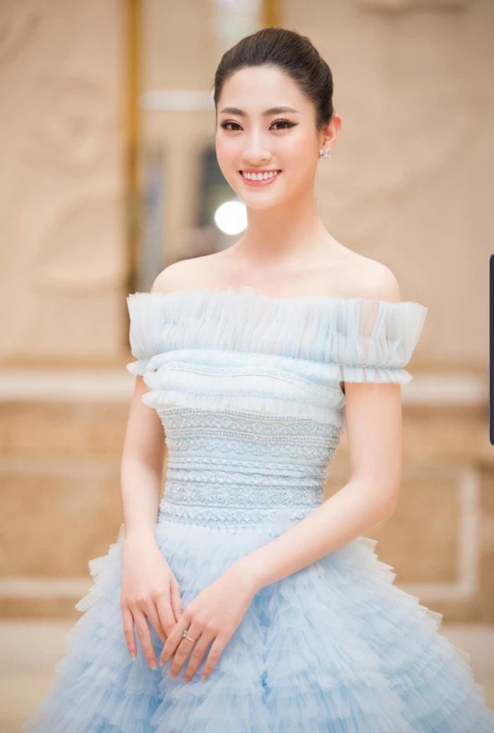 'Chân ngắn' liệu Nhã Phương, Hoà Minzy có 'thất thế' khi đụng hàng Lương Thùy Linh? Ảnh 7