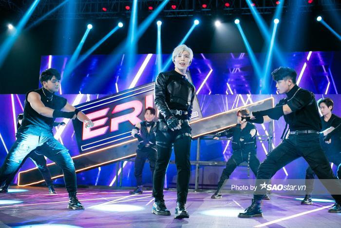 'Gạt bỏ' Erik và Quân AP, Master Nguyễn Hải Phong chỉ ra 6 gương mặt sẽ 'làm nên chuyện' tại The Heroes Ảnh 4