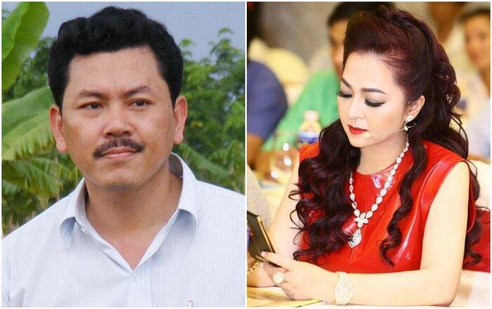 Bà Nguyễn Phương Hằng thừa nhận mất mát quá nhiều kể từ khi cuộc chiến pháp lý với ông Võ Hoàng Yên nổ ra Ảnh 4