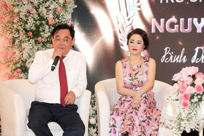 Bà Nguyễn Phương Hằng thừa nhận mất mát quá nhiều kể từ khi cuộc chiến pháp lý với ông Võ Hoàng Yên nổ ra Ảnh 1