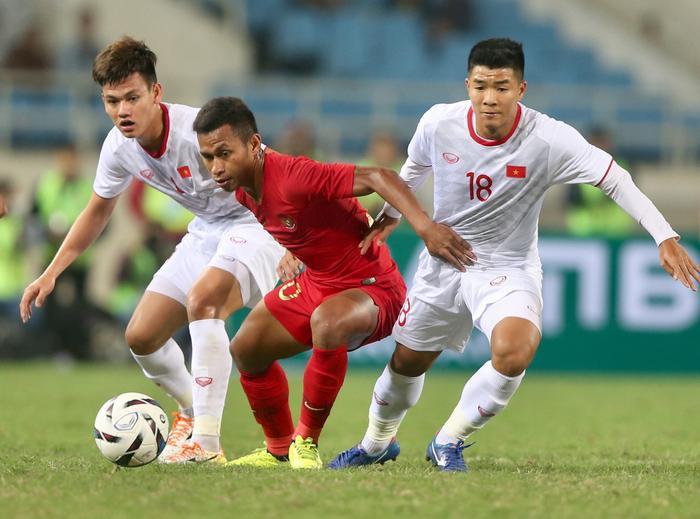 May mắn hòa Thái Lan, HLV Indonesia tự tin sẽ thắng tuyển Việt Nam! Ảnh 1