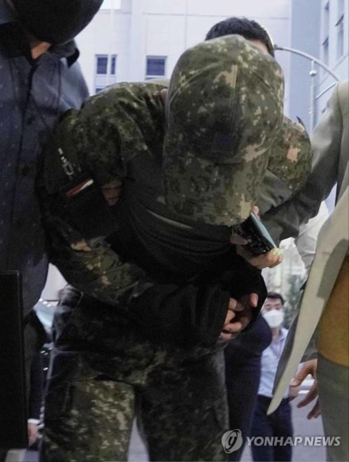 Nữ sĩ quan tự sát vì bị đồng nghiệp quấy rối tình dục gây rúng động Hàn Quốc Ảnh 2