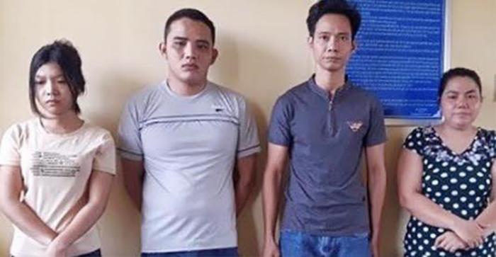 Chủ quán cà phê tra tấn dã man, ép nhân viên kích dục cho khách lãnh án 20 năm tù Ảnh 1