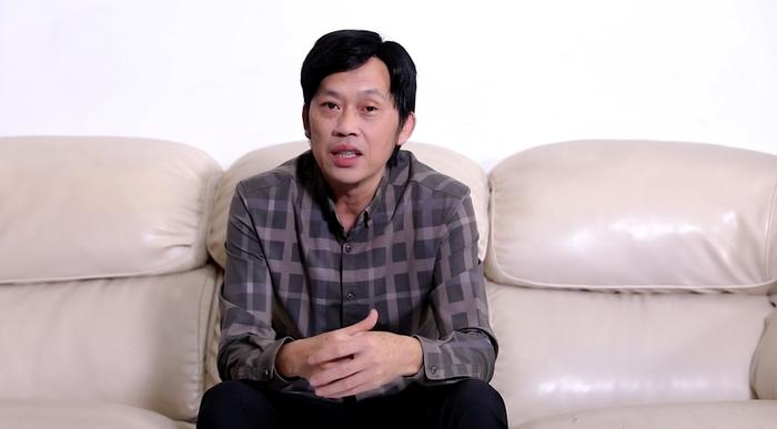 TikToker Trương Quốc Anh: 'Trấn Thành, Đàm Vĩnh Hưng minh bạch vô tình đẩy Hoài Linh xuống hố' Ảnh 2