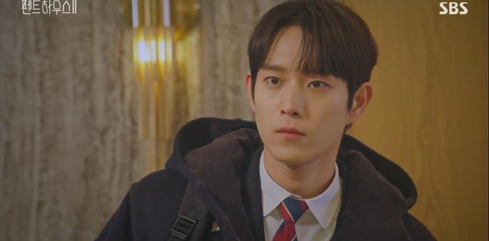 'Penthouse 3': Nam nhân chết sấp mặt là Joo Dan Tae chứ không phải Seok Hoon? Ảnh 5