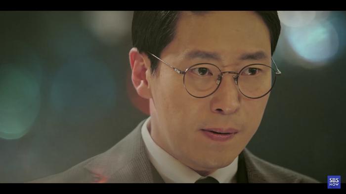 'Penthouse 3': Nam nhân chết sấp mặt là Joo Dan Tae chứ không phải Seok Hoon? Ảnh 6