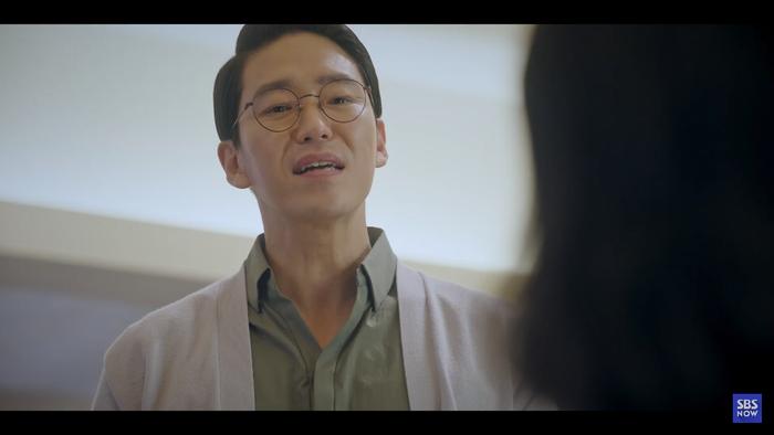 'Penthouse 3': Nam nhân chết sấp mặt là Joo Dan Tae chứ không phải Seok Hoon? Ảnh 3