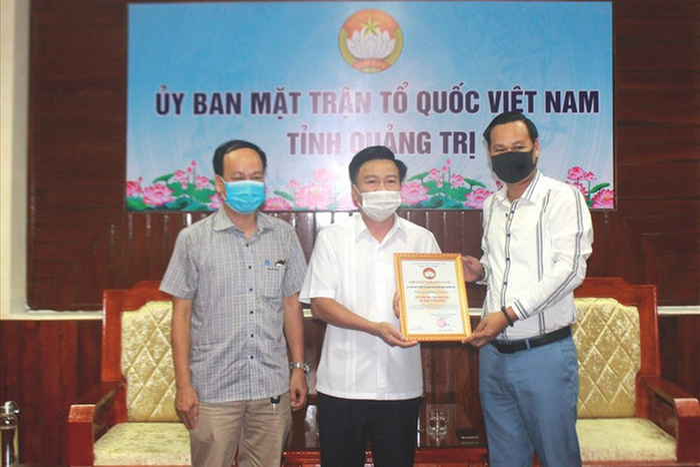 Dân mạng yêu cầu ekip NSƯT Hoài Linh sao kê số tiền cứu trợ hơn 15,2 tỷ Ảnh 4