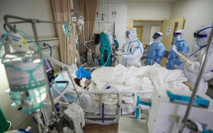 Ca tử vong thứ 50 liên quan đến Covid-19 là bệnh nhân nam 67 tuổi, mắc ung thư giai đoạn cuối Ảnh 1