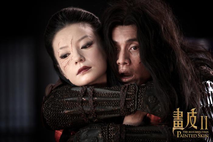 Dự án 'Họa bì 3' đã được phê duyệt, Châu Tấn - Triệu Vy sẽ quay trở lại? Ảnh 6
