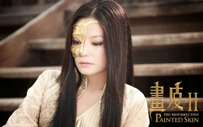 Dự án 'Họa bì 3' đã được phê duyệt, Châu Tấn - Triệu Vy sẽ quay trở lại? Ảnh 5