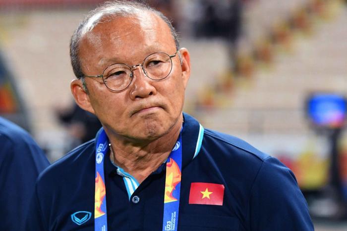 Báo Hàn tin HLV Park Hang Seo sẽ tiếp tục viết sử cho bóng đá Việt Nam Ảnh 1