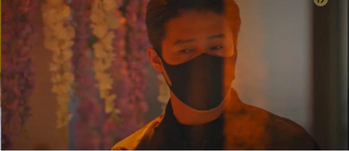 'Penthouse 3' tập 1: Logan banh xác dưới tay dượng Tae, Seo Jin vừa ra tù đã bị cho bay màu ngay tập đầu? Ảnh 49