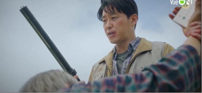 'Penthouse 3' tập 1: Logan banh xác dưới tay dượng Tae, Seo Jin vừa ra tù đã bị cho bay màu ngay tập đầu? Ảnh 35