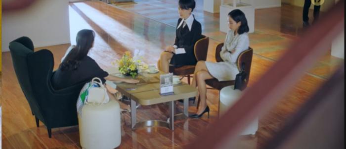 'Penthouse 3' tập 1: Logan banh xác dưới tay dượng Tae, Seo Jin vừa ra tù đã bị cho bay màu ngay tập đầu? Ảnh 12