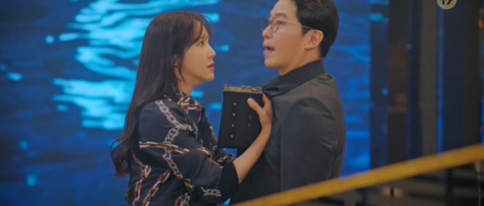 'Penthouse 3' tập 1: Logan banh xác dưới tay dượng Tae, Seo Jin vừa ra tù đã bị cho bay màu ngay tập đầu? Ảnh 38