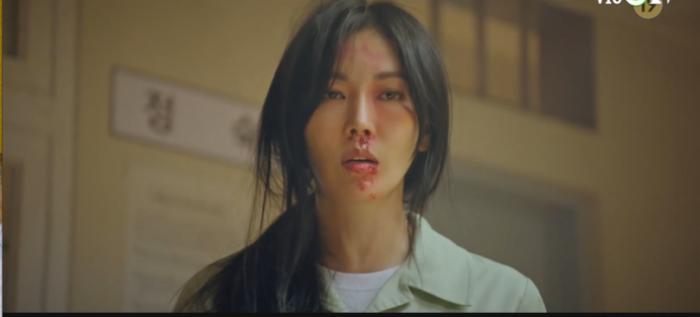 'Penthouse 3' tập 1: Logan banh xác dưới tay dượng Tae, Seo Jin vừa ra tù đã bị cho bay màu ngay tập đầu? Ảnh 10