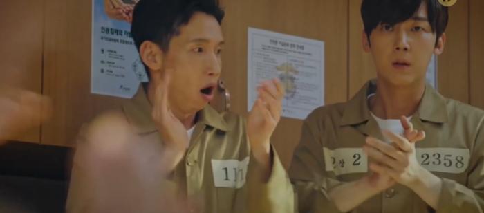 'Penthouse 3' tập 1: Logan banh xác dưới tay dượng Tae, Seo Jin vừa ra tù đã bị cho bay màu ngay tập đầu? Ảnh 4