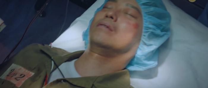 'Penthouse 3' tập 1: Logan banh xác dưới tay dượng Tae, Seo Jin vừa ra tù đã bị cho bay màu ngay tập đầu? Ảnh 31