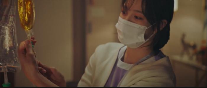 'Penthouse 3' tập 1: Logan banh xác dưới tay dượng Tae, Seo Jin vừa ra tù đã bị cho bay màu ngay tập đầu? Ảnh 32