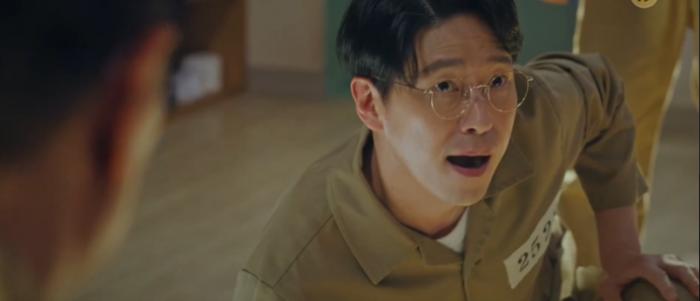 'Penthouse 3' tập 1: Logan banh xác dưới tay dượng Tae, Seo Jin vừa ra tù đã bị cho bay màu ngay tập đầu? Ảnh 3