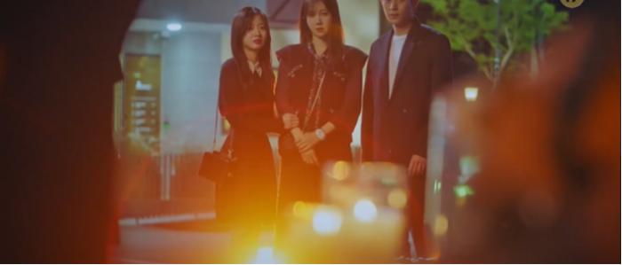 'Penthouse 3' tập 1: Logan banh xác dưới tay dượng Tae, Seo Jin vừa ra tù đã bị cho bay màu ngay tập đầu? Ảnh 30