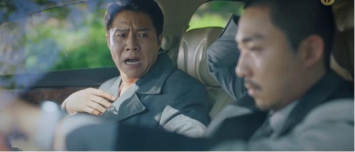 'Penthouse 3' tập 1: Logan banh xác dưới tay dượng Tae, Seo Jin vừa ra tù đã bị cho bay màu ngay tập đầu? Ảnh 48
