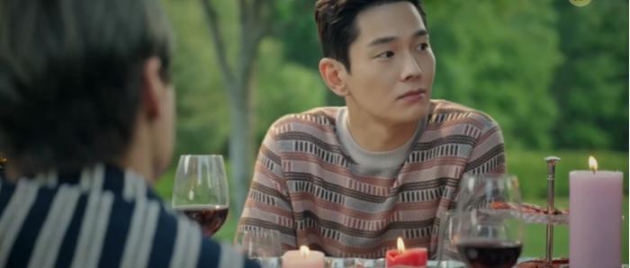 'Penthouse 3' tập 1: Logan banh xác dưới tay dượng Tae, Seo Jin vừa ra tù đã bị cho bay màu ngay tập đầu? Ảnh 21