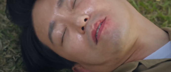 'Penthouse 3' tập 1: Logan banh xác dưới tay dượng Tae, Seo Jin vừa ra tù đã bị cho bay màu ngay tập đầu? Ảnh 18