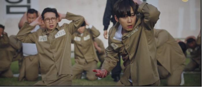 'Penthouse 3' tập 1: Logan banh xác dưới tay dượng Tae, Seo Jin vừa ra tù đã bị cho bay màu ngay tập đầu? Ảnh 16