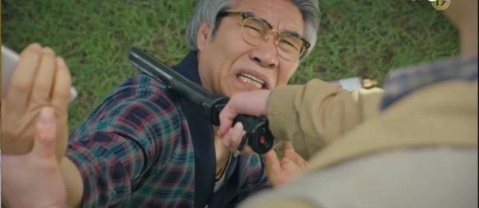 'Penthouse 3' tập 1: Logan banh xác dưới tay dượng Tae, Seo Jin vừa ra tù đã bị cho bay màu ngay tập đầu? Ảnh 36