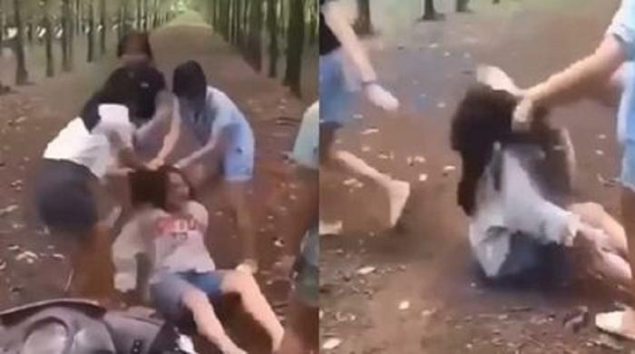 Người nhà nữ sinh bị đánh hội đồng ở Đồng Nai: 'Con bé hoảng loạn lắm, đang phải điều trị thuốc an thần Ảnh 1