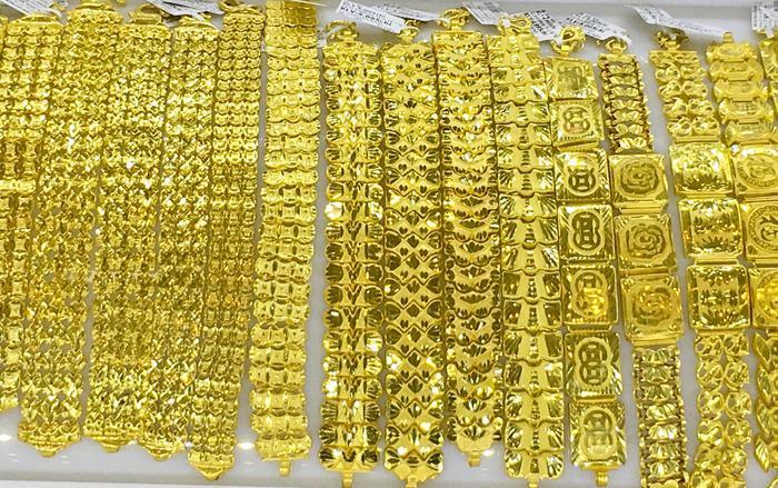 Giá vàng hôm nay 5/6: Giá vàng trong nước đảo chiều tăng mạnh Ảnh 4