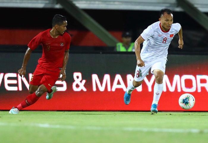 Tuyển Việt Nam sẽ chơi như thế nào khi Indonesia đá rắn, không ngại phạm lỗi? Ảnh 1